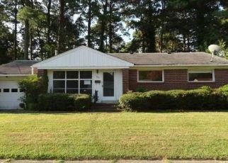 Casa en Remate en Norfolk 23502 N INGLESIDE DR - Identificador: 4411178778