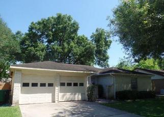 Casa en Remate en Houston 77062 RESEDA DR - Identificador: 4411198932