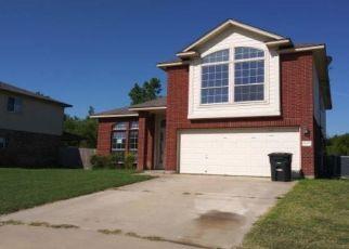 Casa en Remate en Killeen 76542 CHUCKWAGON CIR - Identificador: 4411240530
