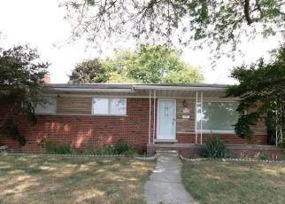 Casa en Remate en Warren 48093 GILBERT DR - Identificador: 4411566379
