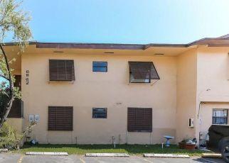 Casa en Remate en Hialeah 33015 NW 173RD DR - Identificador: 4411830932