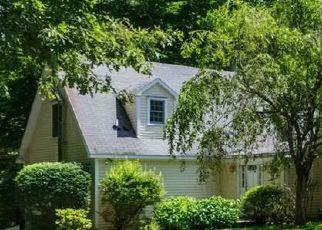 Casa en Remate en Weston 06883 OLD EASTON TPKE - Identificador: 4411843171