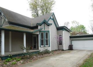 Casa en Remate en Darlington 47940 W MAIN ST - Identificador: 4411974124
