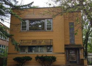 Casa en Remate en Chicago 60620 S JUSTINE ST - Identificador: 4411989466