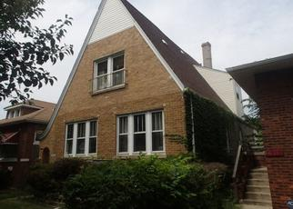 Casa en Remate en Chicago 60619 S DANTE AVE - Identificador: 4412024504