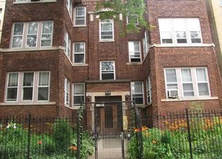 Casa en Remate en Chicago 60626 N BOSWORTH AVE - Identificador: 4412030189