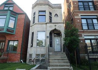 Casa en Remate en Chicago 60653 S VINCENNES AVE - Identificador: 4412033257