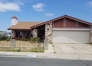 Casa en Remate en San Diego 92154 BISCAY DR - Identificador: 4412176928