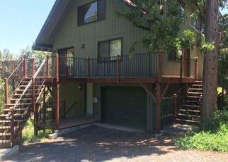 Casa en Remate en Twain Harte 95383 AUGUST CT - Identificador: 4412190495
