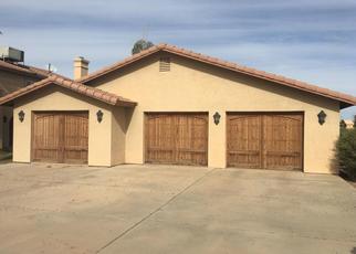 Casa en Remate en Stanfield 85172 W CARRANZA RD - Identificador: 4412255759