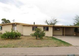 Casa en Remate en San Manuel 85631 W WEBB DR - Identificador: 4412256635