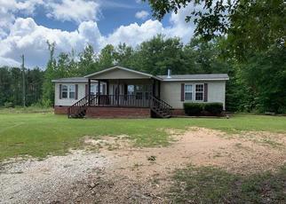 Casa en Remate en Sylacauga 35151 COOSA COUNTY ROAD 56 - Identificador: 4412274138