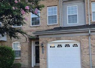 Casa en Remate en Chesapeake 23322 GRANTON TER - Identificador: 4412353872