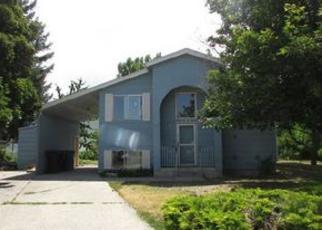 Casa en Remate en Logan 84321 WILLOW DR - Identificador: 4412361748