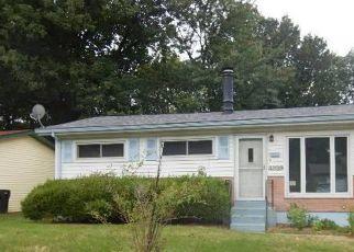 Casa en Remate en Saint Louis 63121 CRANBERRY LN - Identificador: 4412436643
