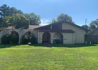 Casa en Remate en Montgomery 36109 DAVORS DR - Identificador: 4412505848