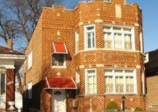 Casa en Remate en Chicago 60620 S MARSHFIELD AVE - Identificador: 4413719463