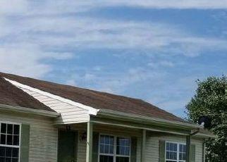 Casa en Remate en Gordonsville 22942 KLOCKNER RD - Identificador: 4414125465