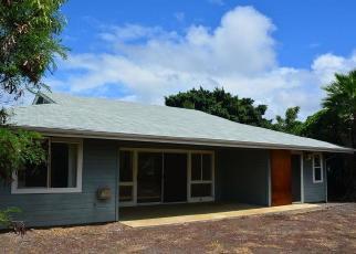 Casa en Remate en Waikoloa 96738 LINA POEPOE ST - Identificador: 4414160952