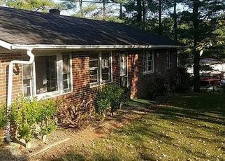 Casa en Remate en Gladstone 24553 COVE MOUNTAIN RD - Identificador: 4415064477