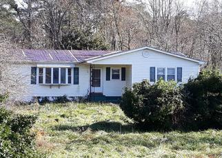 Casa en Remate en Clements 20624 HORSE SHOE RD - Identificador: 4415685976
