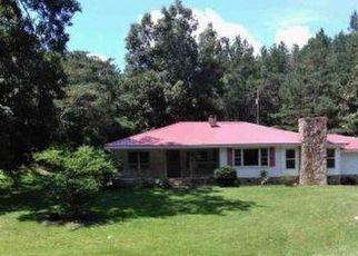 Casa en Remate en Wedowee 36278 HIGHWAY 48 - Identificador: 4415757804