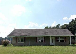 Casa en Remate en Heflin 36264 EVANS BRIDGE RD - Identificador: 4415783638