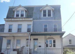 Casa en Remate en Port Carbon 17965 JACKSON ST - Identificador: 4415827429