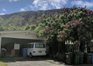 Casa en Remate en Honolulu 96825 MOKUONE ST - Identificador: 4415961898