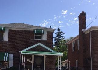 Casa en Remate en Detroit 48238 ILENE ST - Identificador: 4416034144