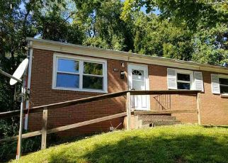 Casa en Remate en Charlottesville 22903 STRATFORD CT - Identificador: 4416073574