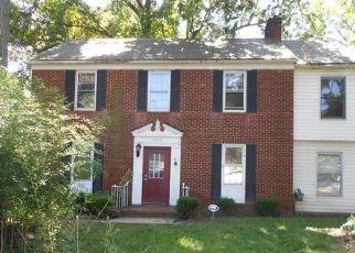 Casa en Remate en Saint Louis 63138 BURGOS ST - Identificador: 4416185700