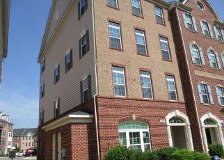 Casa en Remate en Bowie 20721 HALL STATION DR - Identificador: 4416771713