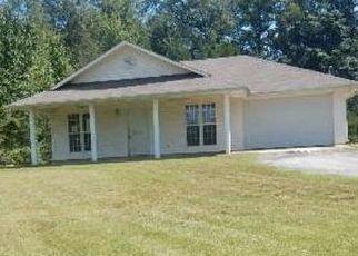 Casa en Remate en Sulligent 35586 BANKHEAD ST - Identificador: 4417412456