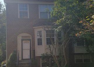 Casa en Remate en Bowie 20721 STOURBRIDGE CT - Identificador: 4417704588
