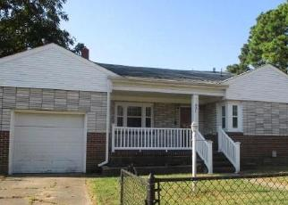 Casa en Remate en Norfolk 23523 LEAKE ST - Identificador: 4417755390