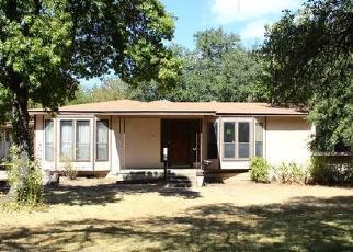 Casa en Remate en San Antonio 78201 GREENLAWN DR - Identificador: 4417799633