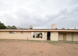Casa en Remate en El Paso 79912 CROWN POINT DR - Identificador: 4417811456