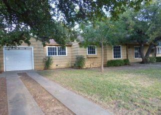 Casa en Remate en Mineral Wells 76067 NW 6TH AVE - Identificador: 4417817137