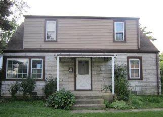 Casa en Remate en Melrose Park 60164 WAGNER DR - Identificador: 4418134685