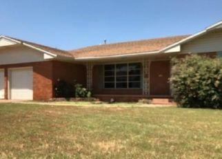 Casa en Remate en Clinton 73601 PARK AVE - Identificador: 4418365945