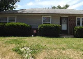 Casa en Remate en Peoria 61614 N UNIVERSITY ST - Identificador: 4418647998