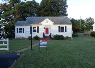 Casa en Remate en Mechanicsville 23111 STRAIN AVE - Identificador: 4419102152