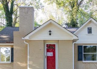 Casa en Remate en Mc Minnville 37110 WESTWOOD DR - Identificador: 4419205525