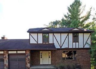 Casa en Remate en Parkersburg 26104 CANTERBURY DR - Identificador: 4419209918