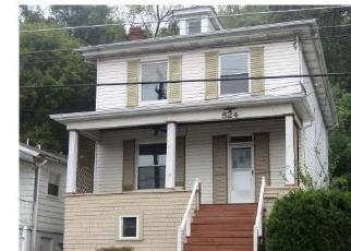 Casa en Remate en Wheeling 26003 WARWOOD AVE - Identificador: 4419215598