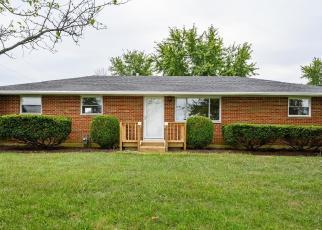 Casa en Remate en Springfield 45502 TROY RD - Identificador: 4419321586