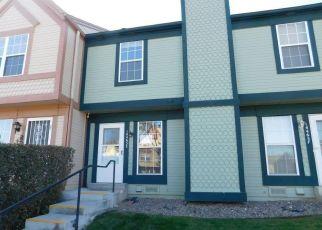 Casa en Remate en Aurora 80012 E HAWAII CIR - Identificador: 4420264548