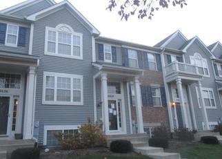 Casa en Remate en Plainfield 60544 GEORGE WASHINGTON DR - Identificador: 4420354777