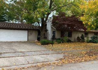 Casa en Remate en Fort Wayne 46805 CURDES AVE - Identificador: 4420371857